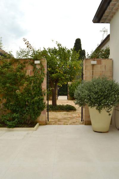 Villa in Versilia