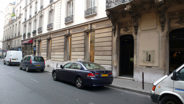 Flagship Stores Molteni&C Dada