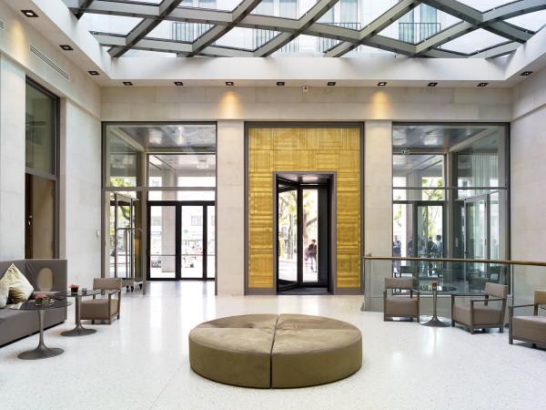 Starhotels Rosa Grand – milano