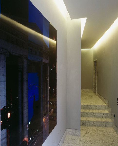 RESIDENTIAL BUILDING – MILANO