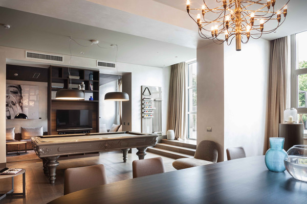 ME Milan Hotel Il Duca