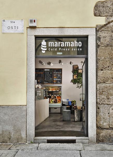 MARAMAHO
