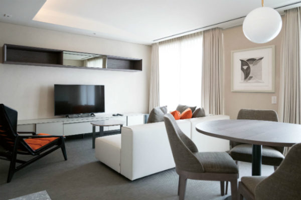 Roppongi Hills Serviced Apartment